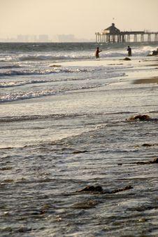 Free Fishing Royalty Free Stock Photo - 15433885