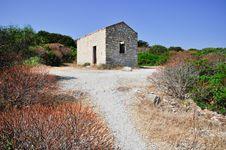 Free Porto Giunco, Villasimius, Sardinia, Italy Stock Image - 15435411