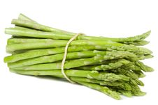 Free Asparagus Stock Photos - 15435823