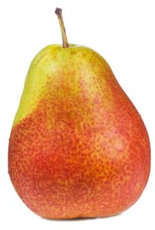 Free Pear Stock Photography - 15435852