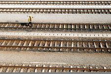 Free Railway Stock Image - 15436881