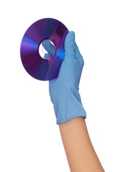 Free Optical Disk Stock Images - 15438294
