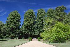 Free Garden Royalty Free Stock Photos - 15438388