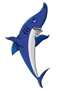Free Shark Royalty Free Stock Images - 15439849