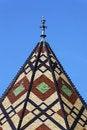 Free Roof Of Monastery Stock Photo - 15444090