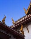 Free Thai Architecture Stock Photos - 15445783