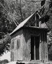 Free Abandoned Dovecote Stock Photos - 15445993