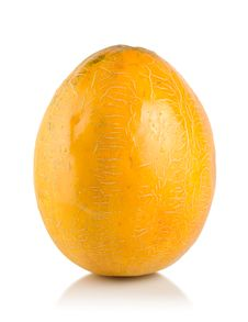 Free Ripe Melon Stock Images - 15440164