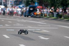 Free Toy Car Stock Photo - 15441380