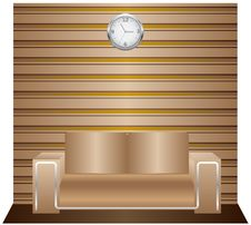 Free Rest Room Royalty Free Stock Photography - 15441547