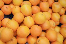 Free Mandarin Fruits Stock Photography - 15442572