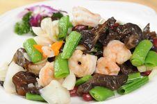Free Shrimp Stock Images - 15442764