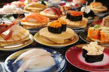Free Sushi Stock Photos - 15442913