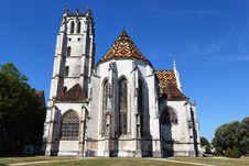 Free Monastery Stock Image - 15443971