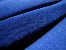 Free Blue Fabric Crepe Royalty Free Stock Image - 15444126