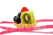 Free Fruit Tart Stock Image - 15446211