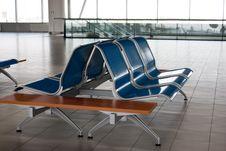 Free Empty Airport Stock Image - 15447221