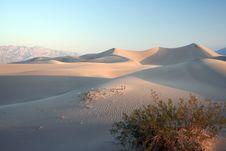 Free Sand Dune Stock Image - 15447981