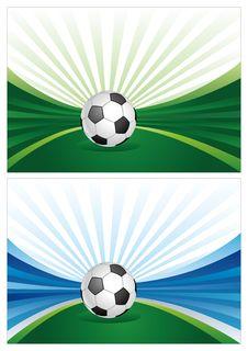 Free Soccer Sport Stock Photos - 15448913