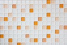 Free Mosaic Pattern Background Stock Photo - 15449260