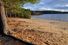 Free Autumn Landscape Royalty Free Stock Photo - 15449555