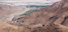 Free Mountain Road View Stock Photo - 15449670