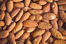 Free Almonds Stock Photos - 15449673
