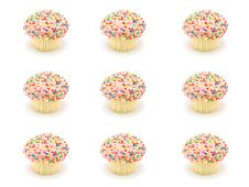 Free Cup Cakes Royalty Free Stock Photo - 15449895
