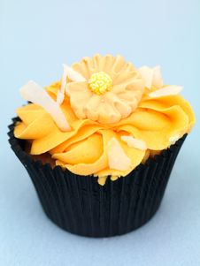 Free Cup Cake Stock Photography - 15449902