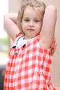 Free Beautiful Little Girl Royalty Free Stock Photos - 15450168