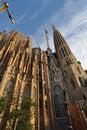 Free Sagrada Familia Stock Photo - 15452990