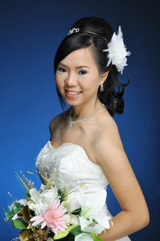 Free Asian Woman Royalty Free Stock Photography - 15452117