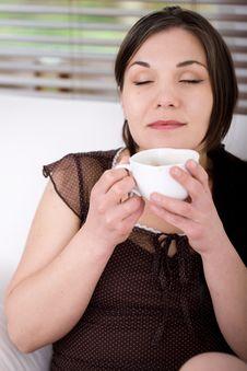 Free Coffee Royalty Free Stock Photo - 15453715