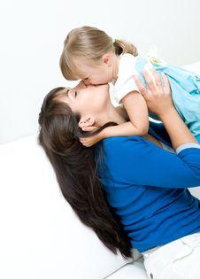 Free Happy Family Stock Photos - 15453803