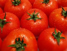 Texture Tomato Stock Images