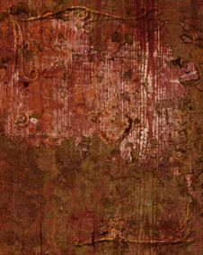 Free Grunge Texture Background Stock Images - 15458224