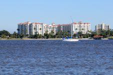 Free Inland Waterway Stock Photo - 15458360