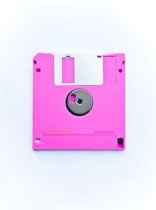 Free Floppy Diskette Stock Image - 15459471