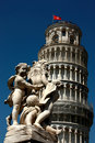 Free Pisa Leaning Tower Royalty Free Stock Photos - 15460308