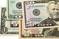 Free American Money Royalty Free Stock Photos - 15467228