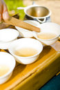 Free Tea Ceremony Stock Photography - 15469162