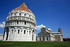 Free Pisa Stock Photos - 15460303