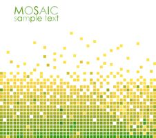 Free Mosaic Stock Image - 15460941