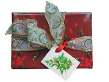 Free Christmas Present Royalty Free Stock Photos - 15461898