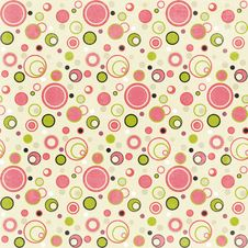 Free Pink Dots Stock Image - 15463631