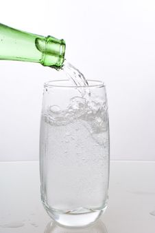Free Water Stock Photography - 15463802