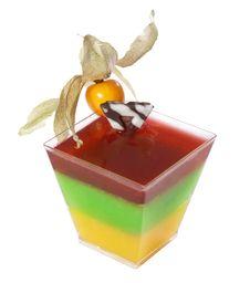 Free Fruit Dessert Royalty Free Stock Photo - 15464375
