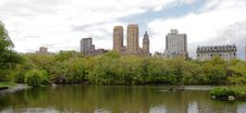 Free Central Park - New York Stock Photos - 15464543