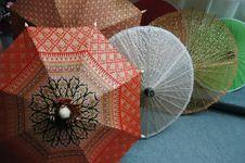 Free Umbrella For Rain Royalty Free Stock Photography - 15464587