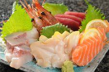 Free Sushi Stock Photo - 15465060